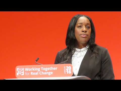 Kate Osamor's speech to Annual Conference 2016