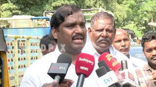 ockhi cyclone fishermen protest velmurugan speech tamil live news, tamil news today, tamil, redpix