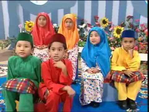 Kumpulan IQRA Alif Ba Ta Vol 1 FULL