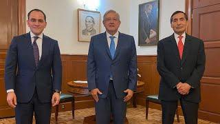 Cambio de titular en SHCP y propuesta de gobernador para el Banco de México
