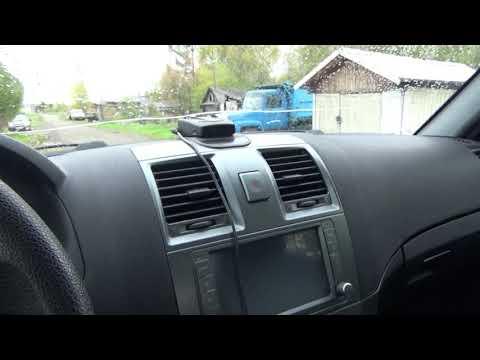 Соболь-Баргузин поменял на УАЗ-Патриот(не обзор)