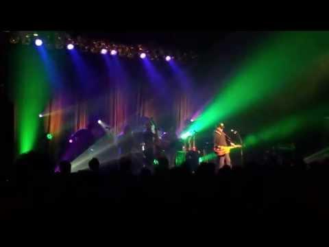 Greensky Bluegrass at TLA Philly 9/20/2014