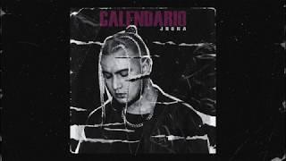Jhona - Calendario ( Audio Oficial )