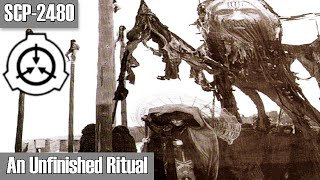 Download Video SCP-2480 An Unfinished Ritual | presumed Neutralized | City / Sarkic Cult SCP MP3 3GP MP4