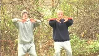 Shaolin Martial Arts Class