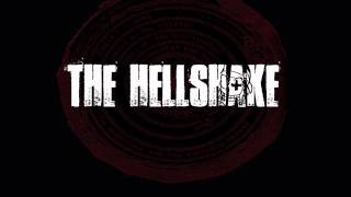 The Hellshake - Never Let You Go