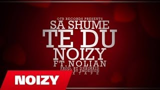 Noizy ft. Nolian - Sa Shume Te Du (Official Lyric Video-Mixtape)