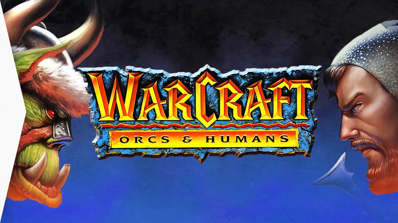 Warcraft 1: Orcs & Humans [MS DOS] ► Gameplay & Download - [Abandonware  Adventures!]