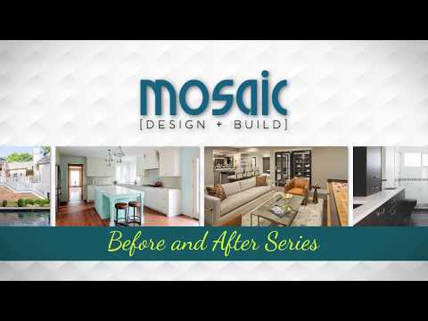 Kitchen and Living Area Demolition     Indoor Renovations
