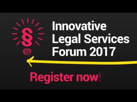 Innovative Legal Service Forum
