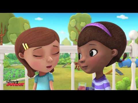 Diagnosis Not As Close Is | Doc McStuffins | Disney Junior UK