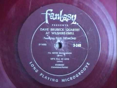 Stardust - Dave Brubeck & Paul Desmond