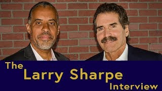 Larry Sharpe, A Candidate With Better Ideas