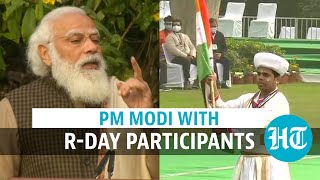 Covid vaccine: How PM Modi wants Republic Day parade participants to help