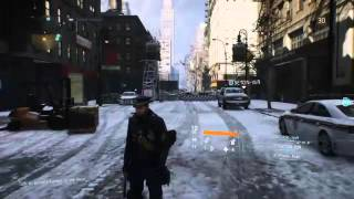 Tom Clancy's The Division Master Gameplay