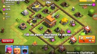 It's time For Clash Of Clans REQ N HOR JOIN here