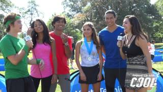 Fitness With Power Rangers Dino Charge
