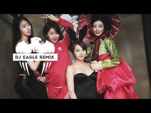 Dugem Ajep Ajep Goyang Geleng Geleng Breakbeat Remix 2017