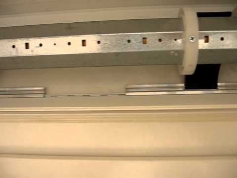 Persiana exterior de aluminio blanca caj n pvc interior - Persiana de aluminio ...