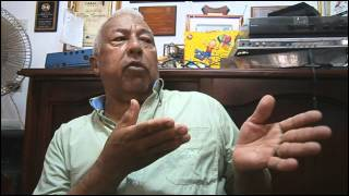 Entrevista a Chico Cervantes (By DimGraph)
