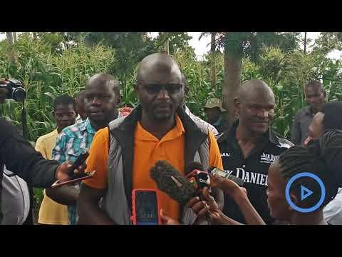 Alego Usonga MP accuses DP Ruto of frustrating pact between Uhuru and Raila