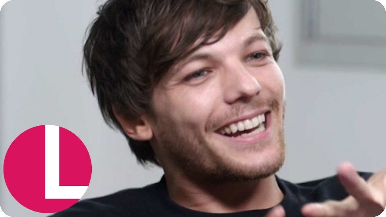 Louis Tomlinson Picture: Louis Tomlinson On Music, Being A Dad And The 1D Reunion