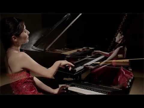 ショパン/ 幻想即興曲 Chopin/Fantasie -Impromptu 森本麻衣