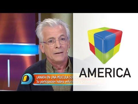 Romano, contra Lanata: Le doy el Martín for... de Oro