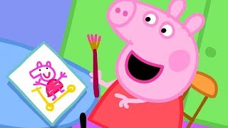Peppa Pig English Episodes 🔴 LIVE Peppa Pig Full Episodes - Peppa Pig Official