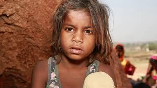 Kinderarbeid in India - het verhaal van Laasya