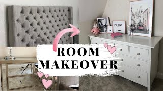New Room Makeover!!! | Ikea Trip & New Furniture...