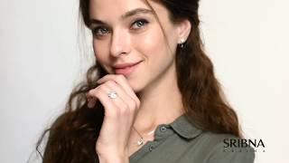 Интернет магазин СРІБНА КРАЇНА серебряные кольца серьги браслеты подвески