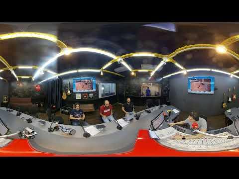 98 FUTEBOL CLUBE, OS PLAYERS 98 | 21-01-2020 | 98 LIVE 360
