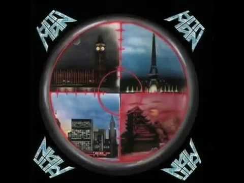 Hittman - Hittman (1988) - Full Album