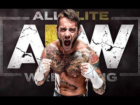What Would Signing CM Punk Mean For AEW?