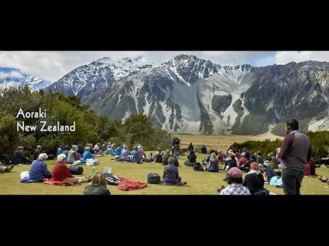 "Part 1. Kryon ""Aoraki"", 21 october 2016, New Zealand (With ads)"
