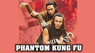Wu Tang Collection - Phantom Kung Fu