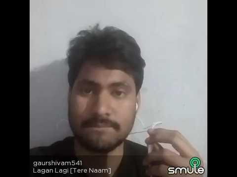 Lagan lagi by shivam gaur