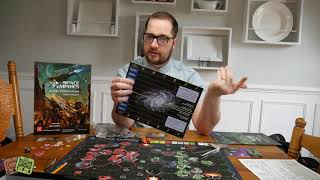 Review: Space Empires 4X: Close Encounters from GMT Games - The Players
