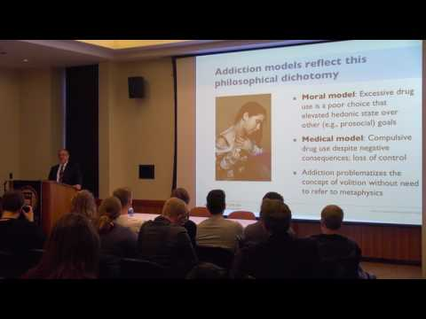 Moral Agency and the Neuroscience of Addiction