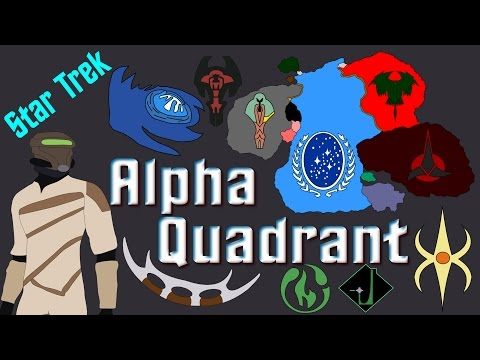 Star Trek: Alpha Quadrant
