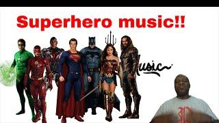 Logic - Nothing but a hero (Reaction)