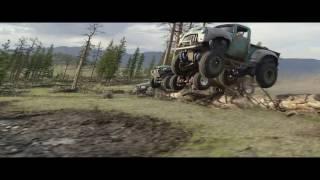 Монстр-траки/Monster Trucks (семейный, экшн/США/6+/в кино с 5 января)