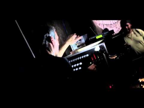 Bristol Dub Club & Bristol Reggae Society : Nick Manasseh In Session 12th September 2015.