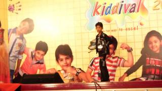 Tirunelveli - Ashwin from Kenbridge School  - Fashion Show - Kiddivel-2011 by RMKV