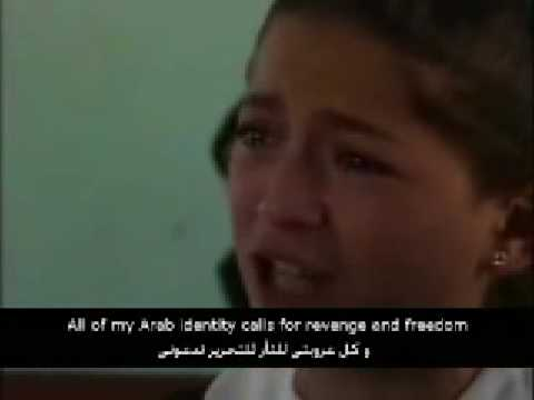 Heartbreaking Poem of Palestinian Girl - English Subs