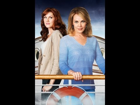 hallmark movie channel the mystery cruise premiere promo youtube. Black Bedroom Furniture Sets. Home Design Ideas