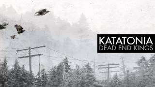 Katatonia - Dead Letters [DEAD END KINGS]