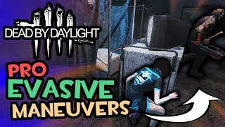 High-Level Jukes! (Dead by Daylight - Funny Moments)