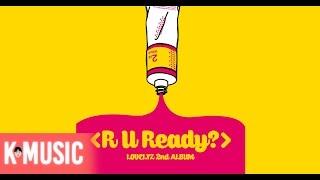 lovelyz 러블리즈 cameo 2nd album r u ready